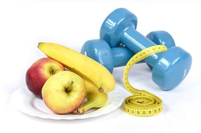 Banana e sport