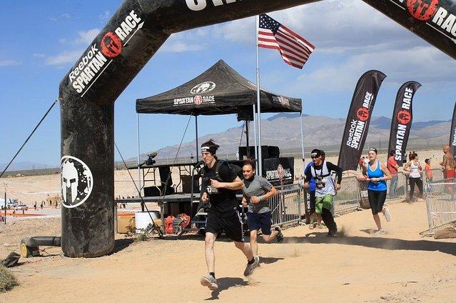 Gara Spartan Race