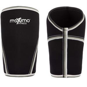 Ginocchiere Neoprene 7 mm per il CrossFit